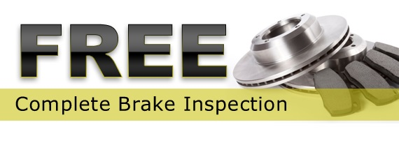 Free Brake Inspection Near Me >> Mccord Tire Auto Service Promotions